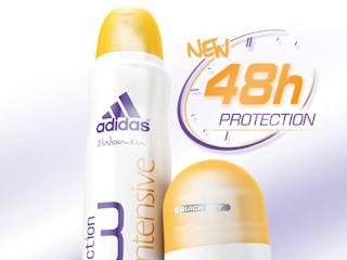 Dezodorant antyperspiracyjny adidas