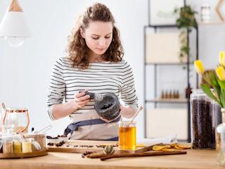 5 pomysłów na domowe maseczki DIY