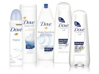 Ciesz się słońcem ze Słonecznym Pogotowiem Dove i wygrywaj liczne nagrody!