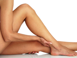 Skuteczna depilacja - depilacja laserowa.