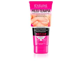Intensywne serum powiększające i poprawiające strukturę biustu Eveline Cosmetics.