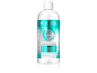 Oczyszczający Płyn Micelarny 3w1 Facemed+