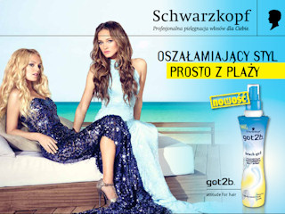 Plażowy look
