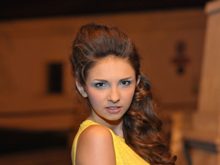 Wieczna młodość w kolekcji fryzur Marioli Szpyrki Kemon.