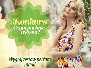 Czym dla Ciebie pachnie wiosna? Nowe zapachy marki Vittorio Bellucci już w Biedronce!