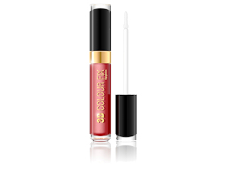 3D COLOUR FIX LIP GLOSS LA LUXE PARIS.