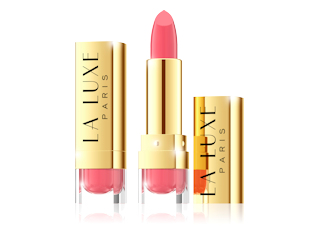 POMADKA COLOUR INSTANT LIPSTICK LA LUXE PARIS.