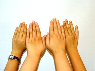 Łamliwe paznokcie – co robić?