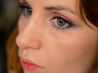 Makijaż idealny dla 20-latki
