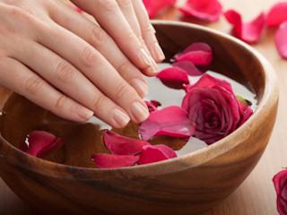 Piękne paznokcie w zasięgu ręki