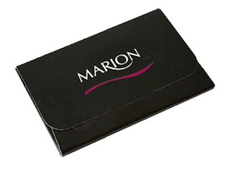 Bibułki matujące mat Express firmy MARION Kosmetyki.