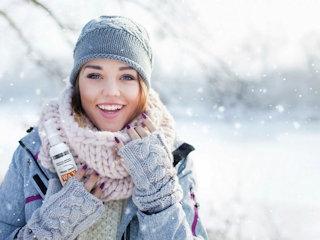 Pielęgnacja włosów zimą - 5 najczęściej popełnianych błędów.