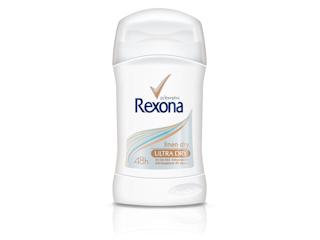 Skuteczność Rexony przez cały dzień na takim samym poziomie!