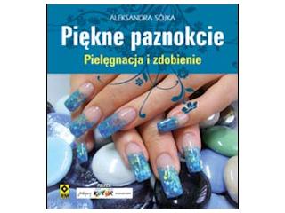 Pielęgnacja i zdobienie paznokci.