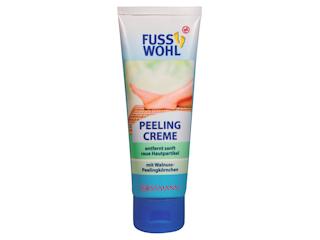 Obudź stopy z zimowego snu z kosmetykami Fusswohl.