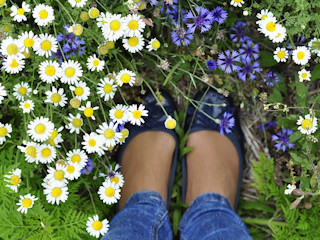 Sposoby na piękne stopy po zimie