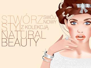 Naturalnie i świeżo z kolekcją Natural Beauty