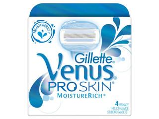 Gillette Venus ProSkin dla wrażliwej skóry