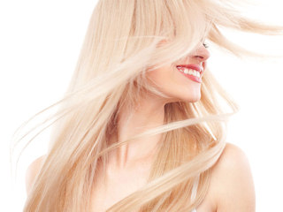 Zrób sama idealną fryzurę ślubną dzięki doczepianym włosom.