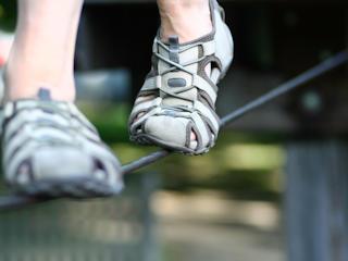 Jak wybrać wygodne sportowe sandały?