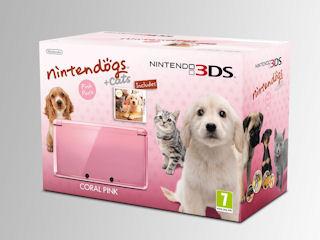 Limitowane zestawy Nintendo 3DS. Idealny prezent pod choinkę