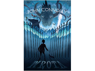 Wrota John Connolly