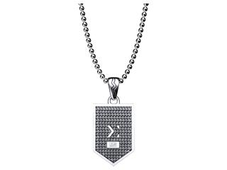 Oryginalny prezent świąteczny dla mężczyzny - biżuteria.