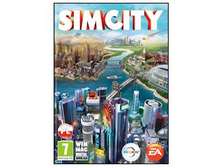 Gra SimCity już w sprzedaży.
