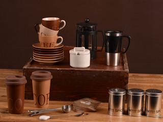 Serwis kawowy w Empik.