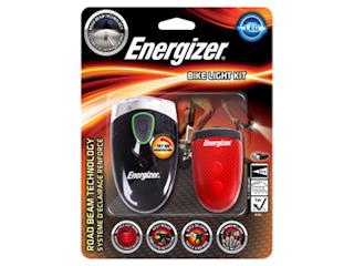 Nowe oświetlenie dla rowerzystów od Energizer.