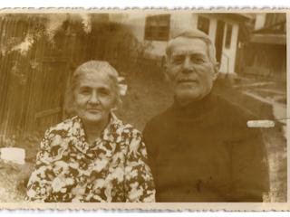 Kartki pocztowe na Dzień Babci i Dziadka.
