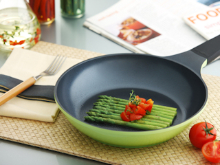 Zdrowe przygotowanie posiłków
