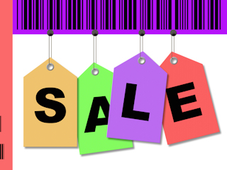Zakupy w internecie w promocyjnych cenach.