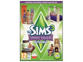 Nowe akcesoria do gry The Sims 3