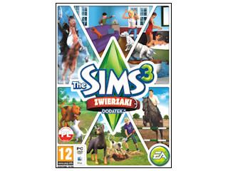 The Sims™ 3 Zwierzaki już w piątek w sprzedaży!