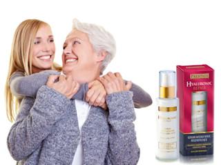 Pomysły ma prezenty dla Babci i Dziadka - kosmetyki.