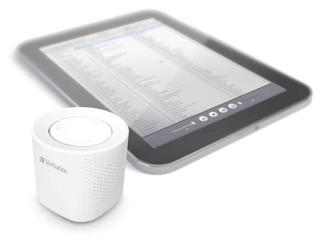 Nowy mobilny głośnik Bluetooth od Verbatim.