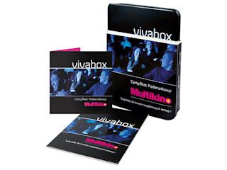 Vivabox Multikino – bilet do świata filmowych emocji!