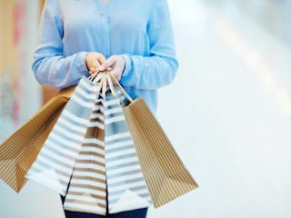 Kiedy zakupy stają się chorobą?