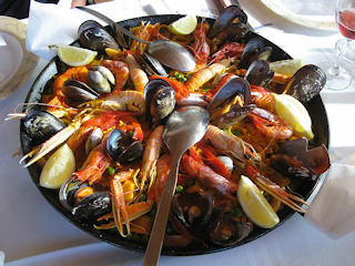 Smaczne fakty o kuchni hiszpańskiej.