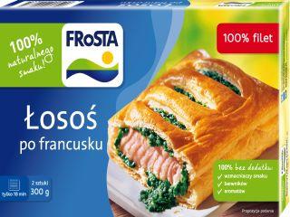 Ryby mają głos- nowe, naturalne receptury produktów rybnych marki FRoSTA