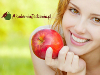 Pierwszy serwis dietetyczny w Polsce - AkademiaJedzenia.pl.