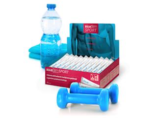 Aqua Slim Sport - suplement diety