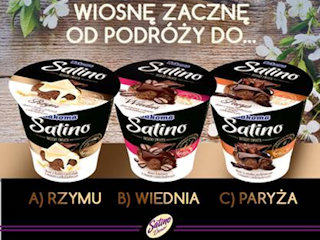 Satino Desery Świata od Bakomy.