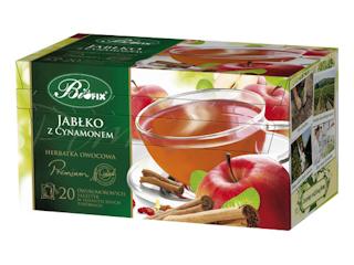 Herbaty na zimę Biofix.