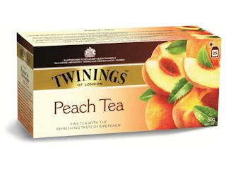 Owocowe herbaty Twinings w nowych szatach graficznych