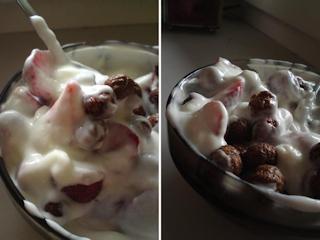 Przepis na czekoladowo-truskawkową fantazję.