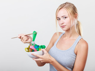 Dieta DASH - poznaj szybki i zdrowy sposób na utratę wagi!