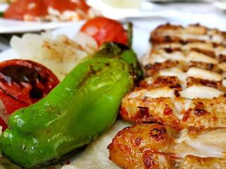 Dieta a sezon grillowy