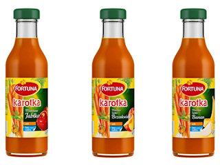 sok z marchewki, która leczy, odmładza, upiększa, a nawet uszczęśliwia!